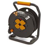 Prelungitor electric rola 3x2.5, 25m