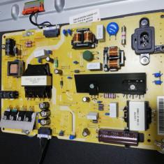 Samsung UE40JU6000W placa de baza, sursa, T-Con, barete LED