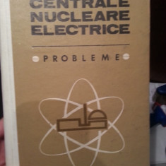 CENTRALE NUCLEARE ELECTRICE