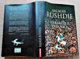 Versetele Satanice. Editura Polirom, 2007 (editie cartonata) - Salman Rushdie