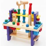 Cumpara ieftin Atelierul de scule din lemn
