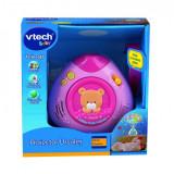 Proiector ursulet roz Vtech