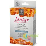 JANTAR Tratament La Cald In Trei Etape Cu Extract De Chihlimbar Pentru Par Uscat Si Fragil 17/ 15/ 5ml, Farmona