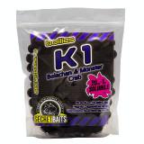 Secret Baits K1 Soluble Boilies 20mm - 1kg