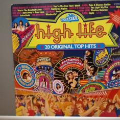High Life – Selectii (1979/Polydor/RFG) - VINIL/