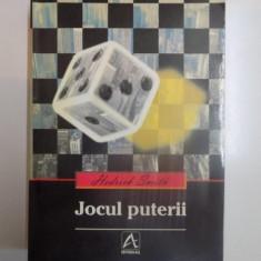 JOCUL PUTERII , POLITICA LA WASHINGTON D. C. de HEDRICK SMITH , 1998