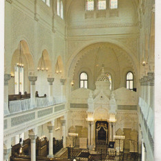 bnk cp Brasov - Templul evreiesc - necirculata