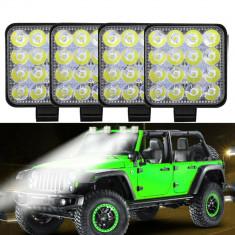 Proiectoare OFFROAD Tractor Jeep Atw etc foto