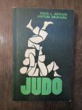 JUDO -IOAN L. AVRAM ,ANTON MURARU