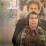 Vinil Simon And Garfunkel – Bridge Over Troubled Water ,Holland,VG/VG