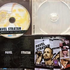 pavel stratan aminitiri din copilarie vol. 4 cd disc muzica pop folk cat music