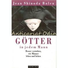 Gotter In Jedem Mann - Jean Shinoda Bolen