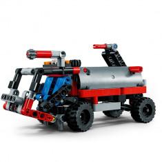 LEGOA® Technic Incarcator cu carlig 42084