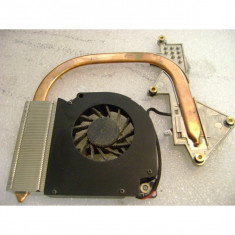 Cooler - ventilator , heatsink - radiator laptop Fujitsu Siemens V6505