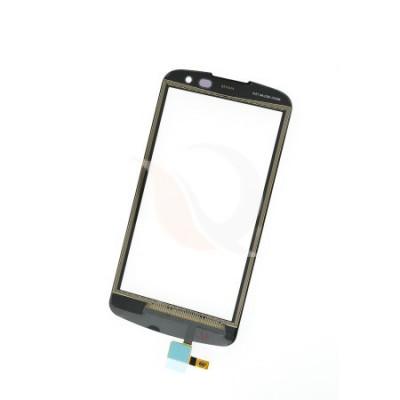 Touchscreen, lg k4 dual, black foto
