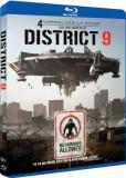 District 9 - BLU-RAY Mania Film