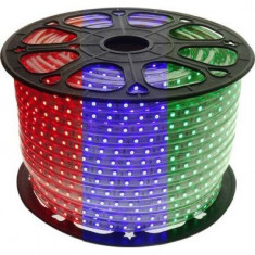 BANDA 60 LED 14.4W RGB 220V