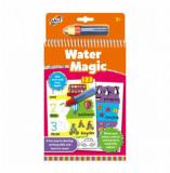 Cumpara ieftin Water Magic: Carte de colorat 123, Galt