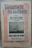 """Valea Jiului din Ardeal - Pompeiu Hossu Longin// seria ,,Din lumea larga"""""""