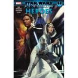 Star Wars: Age Of The Rebellion - Heroes - Greg Pak
