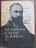 Scrisori catre Nicolae Iorga vol.2-Barbu Theodorescu
