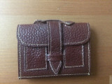 cluj napoca pliant mic model geanta tasca 8 vederi alb negru reclama turism RPR