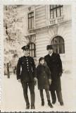 Fotografie ofiter roman anii 1930