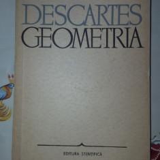 Descartes - Geometria 142pagini