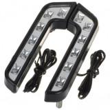 Proiectoare LED DRL 902 ManiaCars