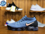 ORIGINALI !! Nike Air VaporMax Flyknit  Blue din germania nr 36.5
