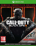Call Of Duty Black Ops Iii Zombies Chronicles Hd Xbox One