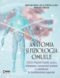 Anatomia si fiziologia omului, Corint