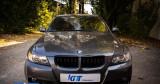 Set 2 pleoape faruri compatibil cu BMW Seria 3 E90 E91 (2004-2012)