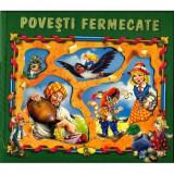 Povesti fermecate - Fratii Grimm(ed.Stefan)