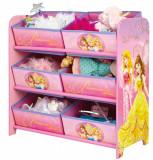 Suport depozitare Worlds Apart Disney Princess