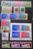Timbre straine -timbre pe timbre
