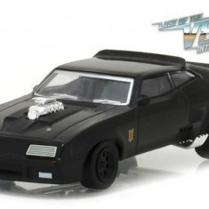 Last of the V8 Interceptors (1979) - 1973 Ford Falcon XB Solid Pack - Hollywood Series 17 1:64