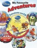 Disney My Favourite Adventures