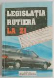 Legislatia rutiera la zi