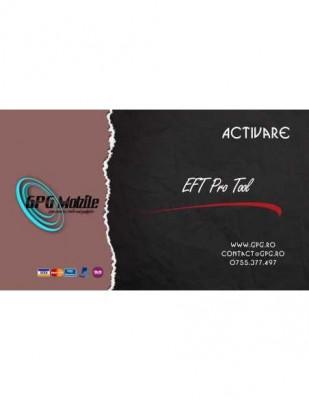 Activare 1 An EFT Pro Tool - nu necesita dongle foto