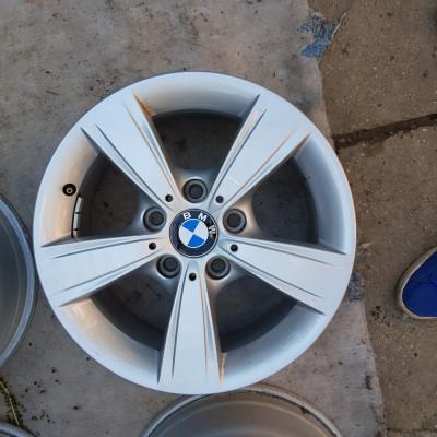 "Jante originale BMW F20 16"" 5x120 style 376 foto"