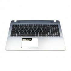 Palmrest carcasa superioara cu tastatura Asus X541NA gri