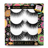 Gene False Pinky Goat RAZAN 3 pack