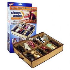 Organizator Pentru Incaltaminte Shoes Under