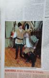 Revista Unica nr 33 , August 2000, Daniela Ciochina, Divertis, Garcea, Voua...