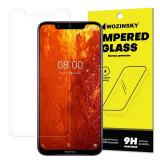 Cumpara ieftin Folie Sticla Securizata , Nokia 8.1 / Nokia X7 , Transparent