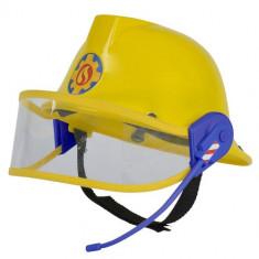 Casca de Pompier Fireman Sam Rescue Helmet