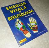 Madeleine Turgeon - Energia vitala si reflexologia