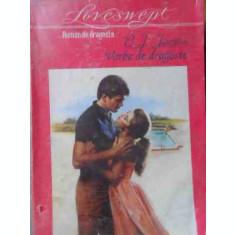 Vorbe De Dragoste - B.j.james ,523019