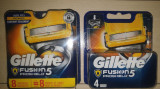 12 rezerve Gillette Proshield set de 4+8